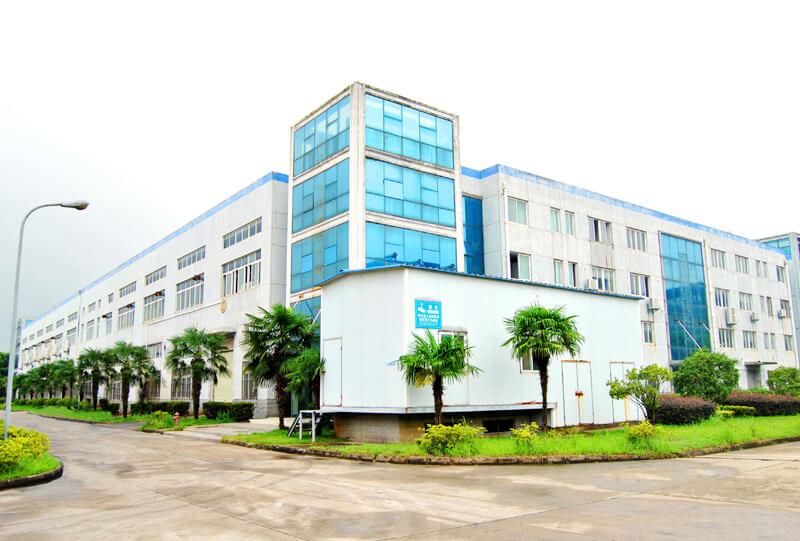 Wuhan Factory
