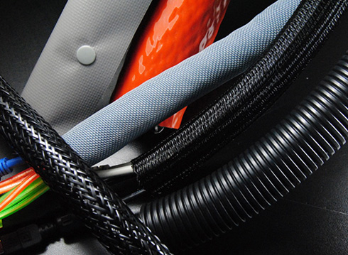 Provide Solutions of protective sleeving