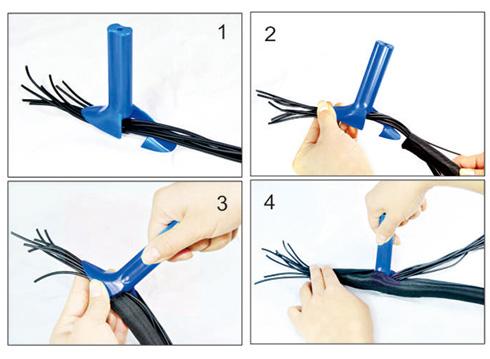 Provide installation tools