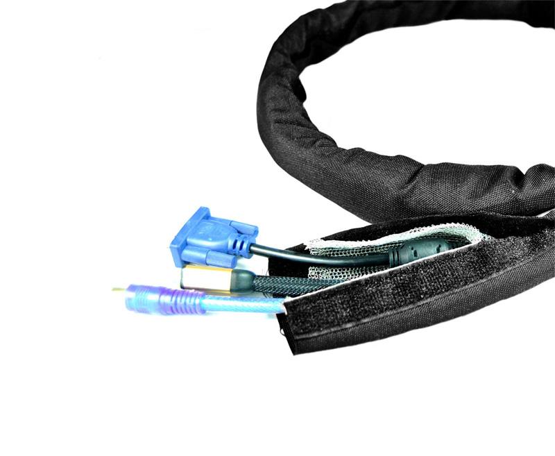 Velcro Shielding Wrap